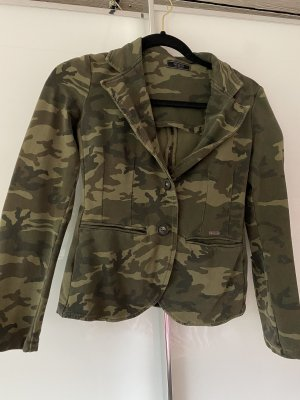 Blazer Guess Military-Look