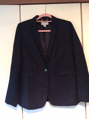 Blazer H&M Gr. 40 dunkelblau