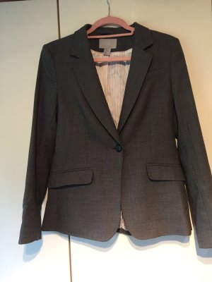 H&M Blazer long multicolore