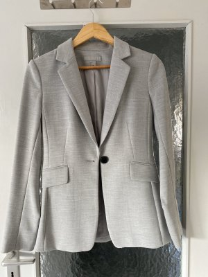 Blazer H&M in grau 36