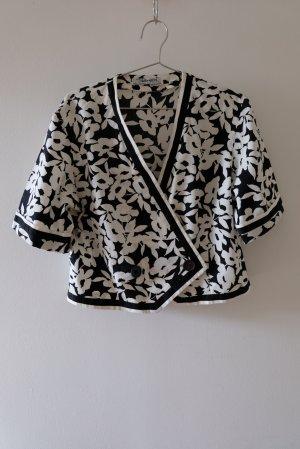 Blazer im Kimono-Stil W. F. Adlmüller