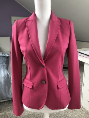 Blazer in einem wunderschönen kräftigen Pink von Esprit in Gr. 34
