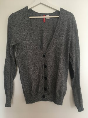 H&M Divided Knitted Blazer multicolored
