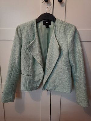 Blazer in Mint