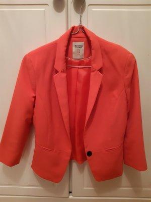 Blazer in Pink