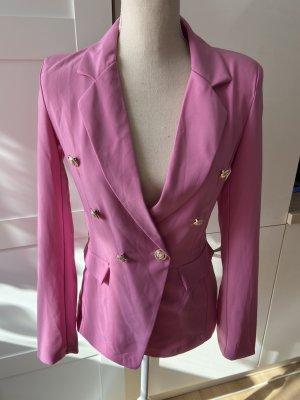 Blazer in Pink - Neu