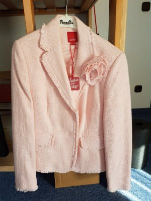 Blazer in Rose von Esprit