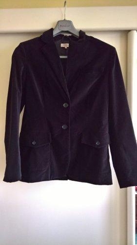 Anne L. Tuxedo Blazer black