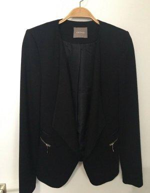 Orsay Long Blazer black