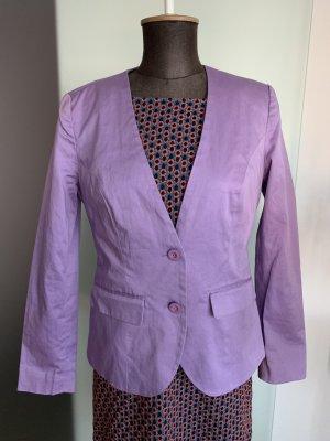 BPC Selection Premium Lange blazer paars