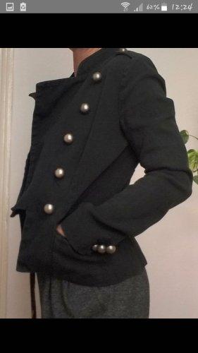 Blazer Jacke Jackett Marine Style Uniform