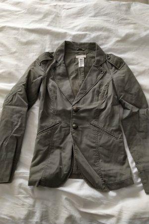 Blazer-Jacke mit schönen Details