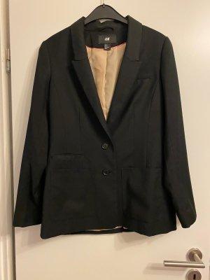 Blazer Jacke Oberteil von H&M in 38