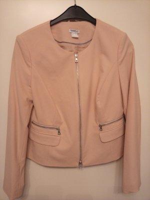 Blazer/Jacke rosa