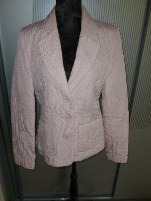 Fabrizio A. Tweed Blazer light pink