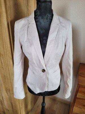 Blazer Jacke rosa H&M