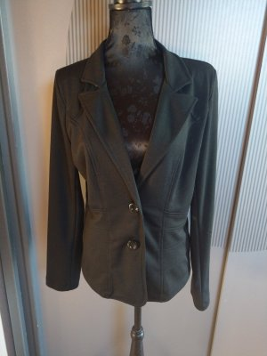 Blazer Jacke schwarz Multiblu