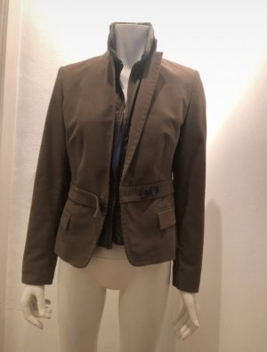 Blazer Jacke von René Lezard