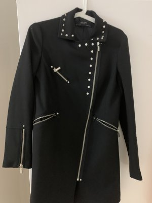 Zara Between-Seasons Jacket black