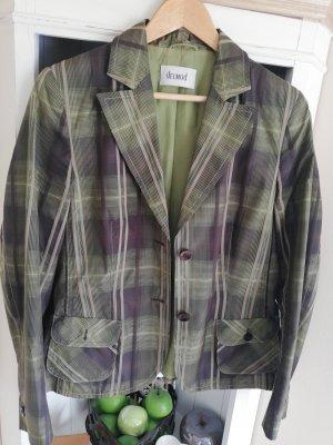 Blazer Jacket delmod grün