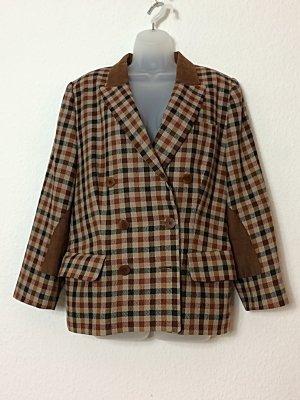 Blazer Jean Paul Schurwolle Gr. 42 Boyfriend Blazer Vintage