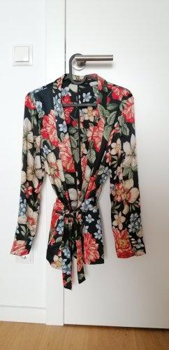 Blazer Kimono