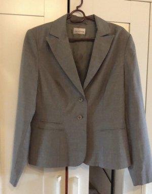 Collection Paris Wool Blazer grey