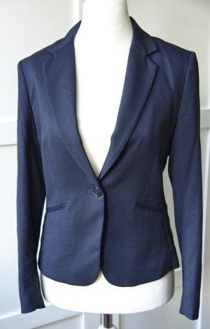 Blazer leicht tailliert mit passender Hose