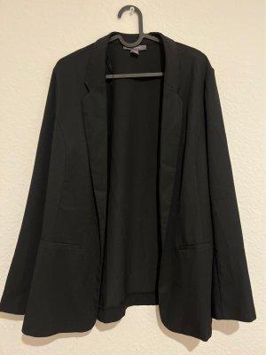Primark Lange blazer zwart