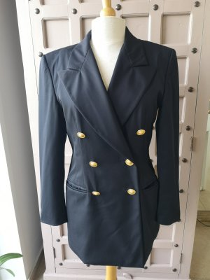 Blazer Long Blazer ESCADA Jacket Gr 38 Luxus Figurbetont