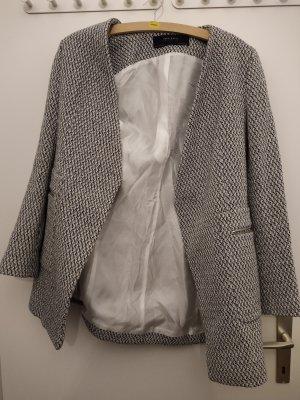 Blazer Mantel von Zara ungetragen