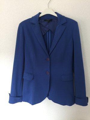 Weekend Max Mara Jersey Blazer multicolored cotton