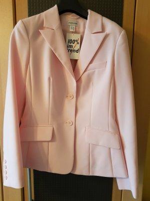 Melrose Blazer unisex rosa pallido