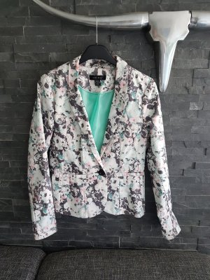 #Blazer#Mint#Rose#Anthrazit#wollweiß#