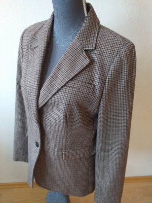 Opus Blazer in tweed multicolore
