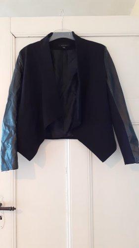 Amisu Sweat Blazer black