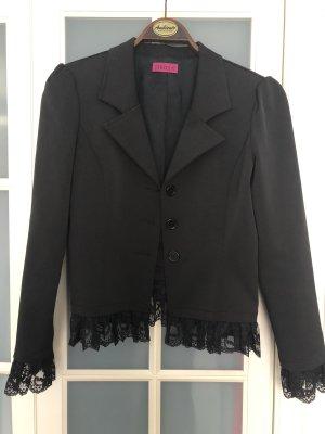 BeaTricia Short Blazer black