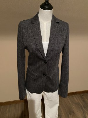 More and More Blazer Tweed gris