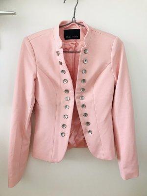 Melrose Klassischer Blazer roze