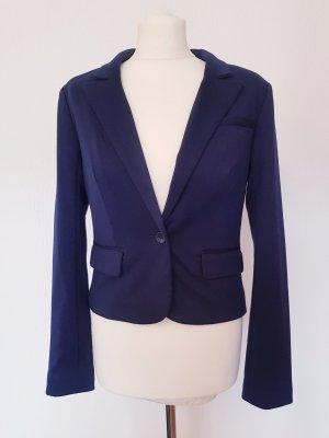 Only Short Blazer blue