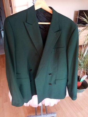 H&M Studio Unisex Blazer dark green