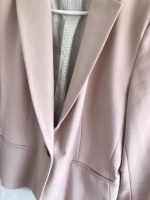 Blazer Pastell Rosé
