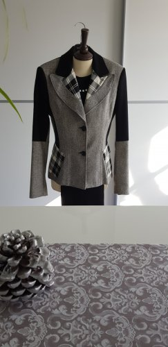 Blazer *Patchwork* Made in Italy