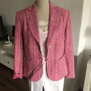Blazer pink Gr 40