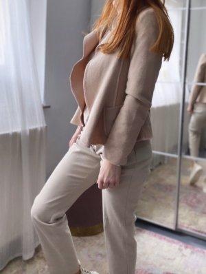 MARCCAIN Jersey Blazer multicolored