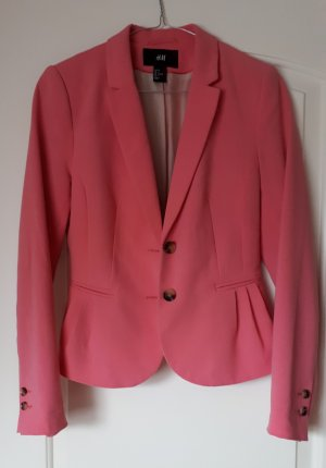 Blazer rosa pink 36