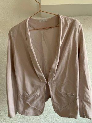 Blazer rosa, Promod, Größe L