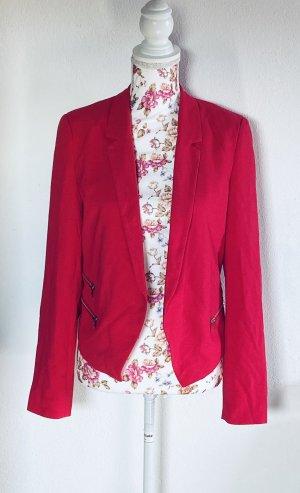 Blazer rot|pink -Even&odd-