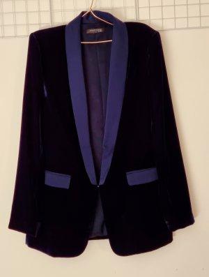 Marciano Long Blazer blue-dark blue polyester