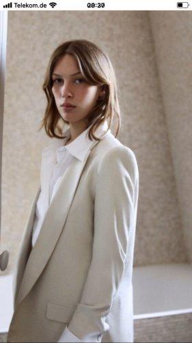 Blazer, Satinoptik Zara, neu mit Etikett, Gr. XL